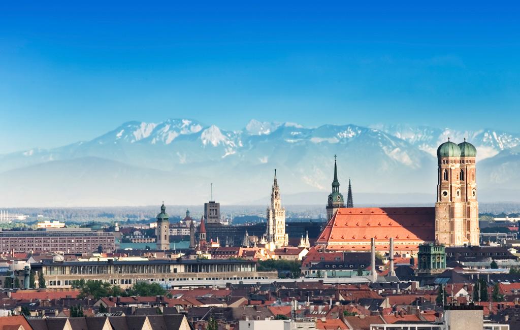 Hufschmied München